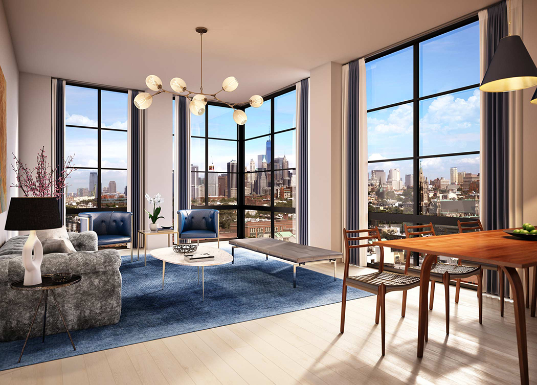 Brooklyn Luxury Apartments For Rent
